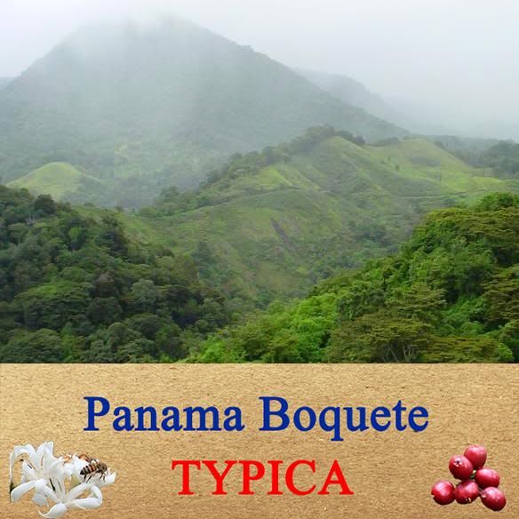 パナマ SHB