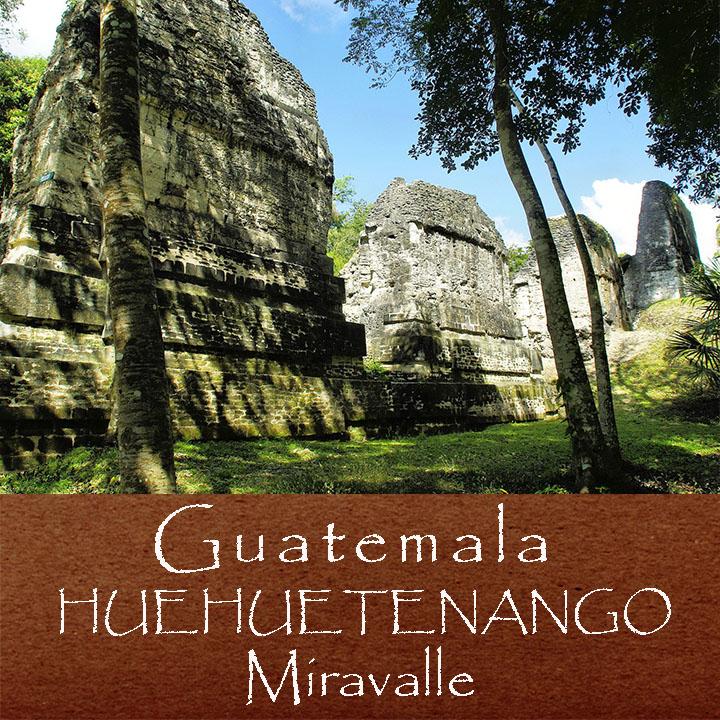 グァテマラ・アンティグア