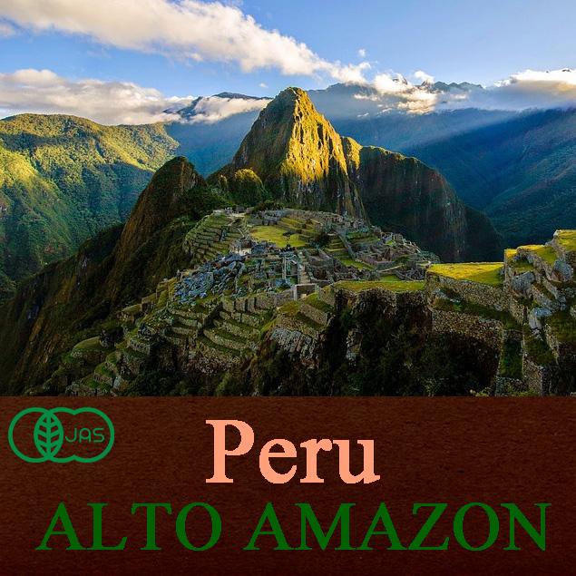 ペルー・エルパルゴ
