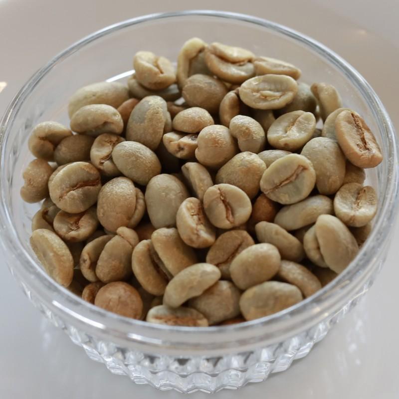 【生豆】ブラジル・ナチュラル・樹上完熟豆